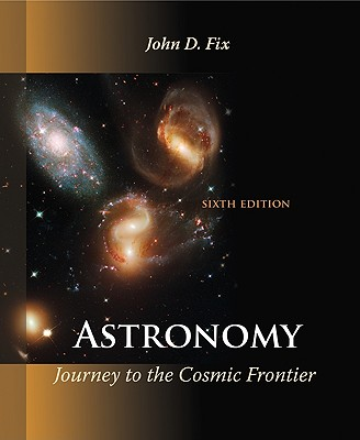 Astronomy By Fix, John D.
