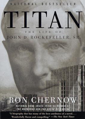 [CD] Titan By Chernow, Ron