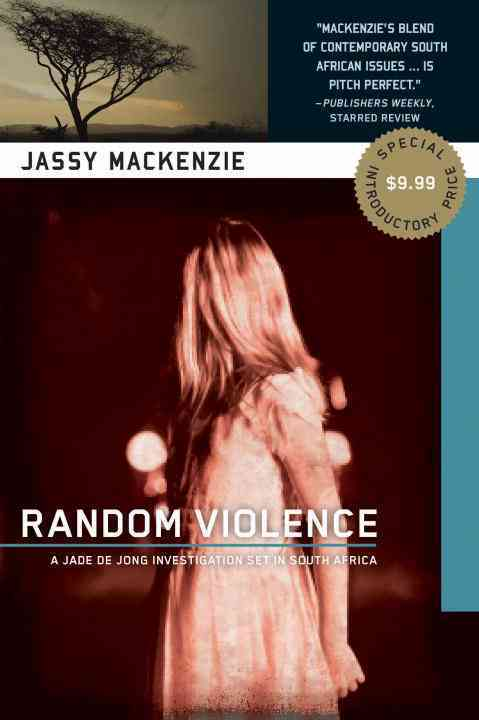 Random Violence By Mackenzie, Jassy